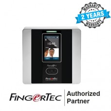 FingerTec Face ID 4 Face Recognition & Time Attendance System
