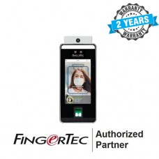 FingerTec Face ID 5/TD Face Recognition & Time Attendance System